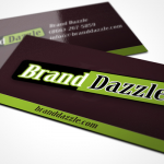 500 4x4 Full Color Business Cards 1